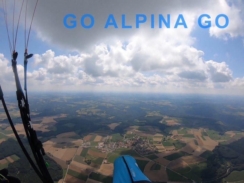 Go Alpina Go