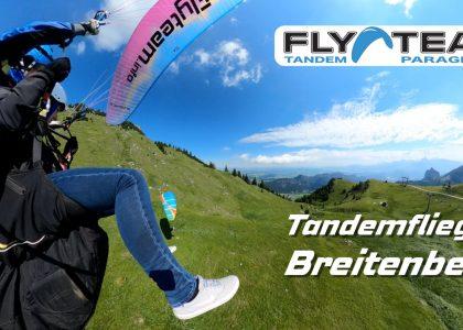 Tandem Paragliding Breitenberg Pfronten Allgu 1